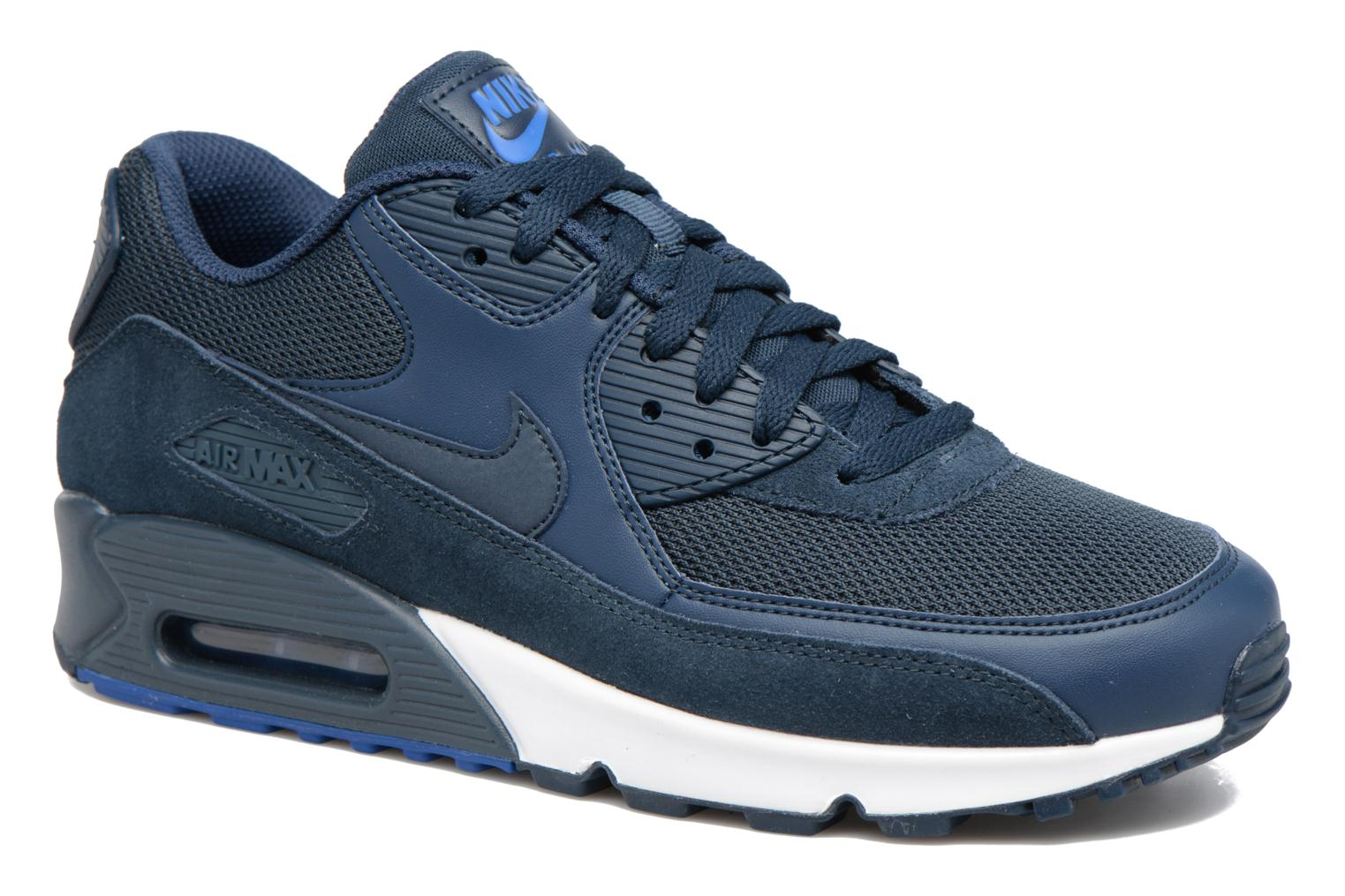Sneakers Nike Nike Air Max 90 Essential Blauw detail