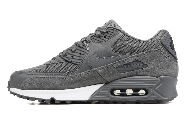 Sneakers Nike Nike Air Max 90 Essential Grijs voorkant