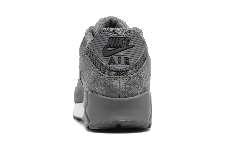 Baskets Nike Nike Air Max 90 Essential Gris vue droite