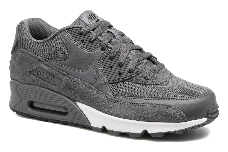 Sneakers Nike Nike Air Max 90 Essential Grijs detail