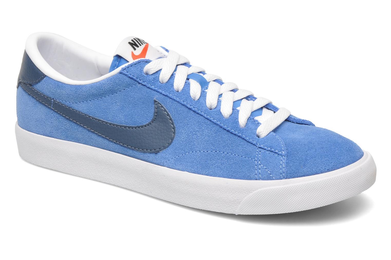 nike tennis classic ac bleu