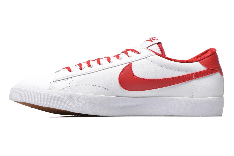 Sneaker Nike Tennis Classic Ac weiß ansicht von vorne