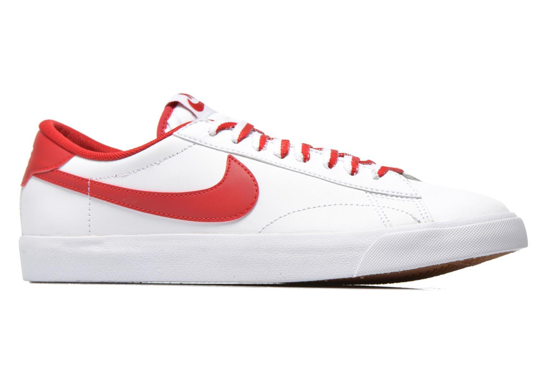 Sneaker Nike Tennis Classic Ac weiß ansicht von hinten