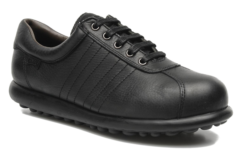 Grandes descuentos últimos zapatos Camper Pelotas Ariel 27205 (Negro) - Deportivas Descuento