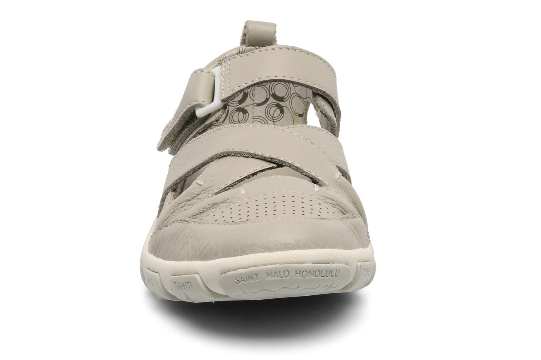 Sandaler TBS Juline Beige bild av skorna på