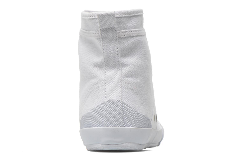 Sneakers TBS Obelia Wit rechts