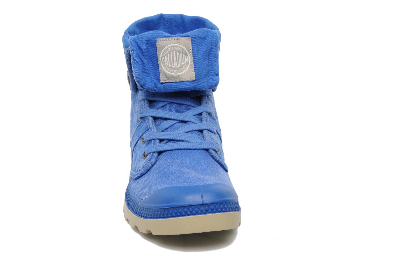 Sneakers Palladium Baggy CVS f Blauw model