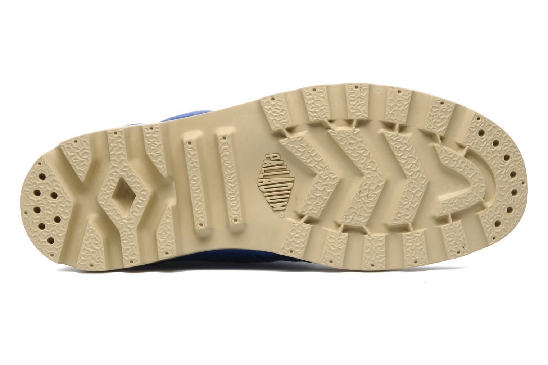 Sneakers Palladium Baggy CVS f Blauw boven