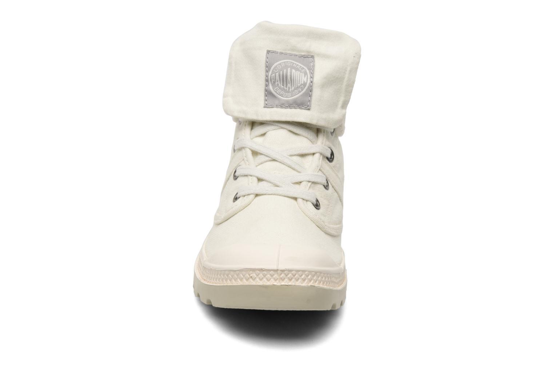 Sneakers Palladium Baggy CVS f Wit model