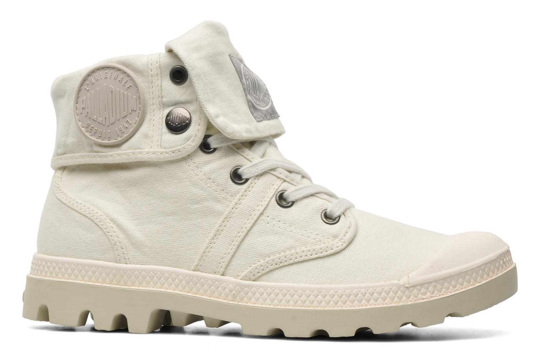 Sneakers Palladium Baggy CVS f Wit achterkant