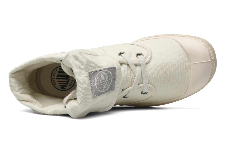 Sneakers Palladium Baggy CVS f Wit links