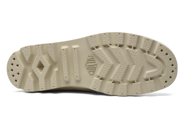 Sneakers Palladium Baggy CVS f Wit boven