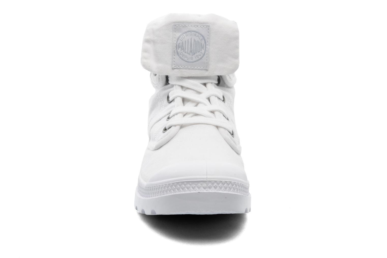 Baggy CVS f White