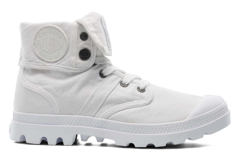 Sneakers Palladium Baggy CVS f Hvid se bagfra