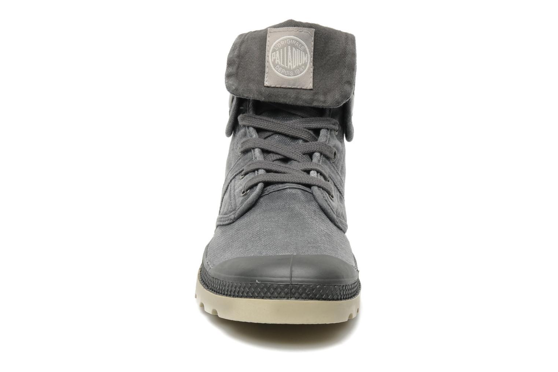 Sneakers Palladium Baggy m Grijs model