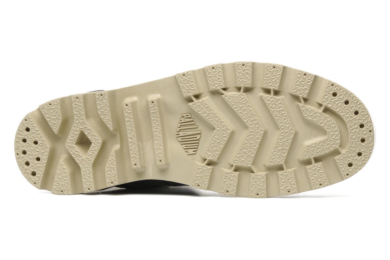 Sneakers Palladium Baggy m Grijs boven