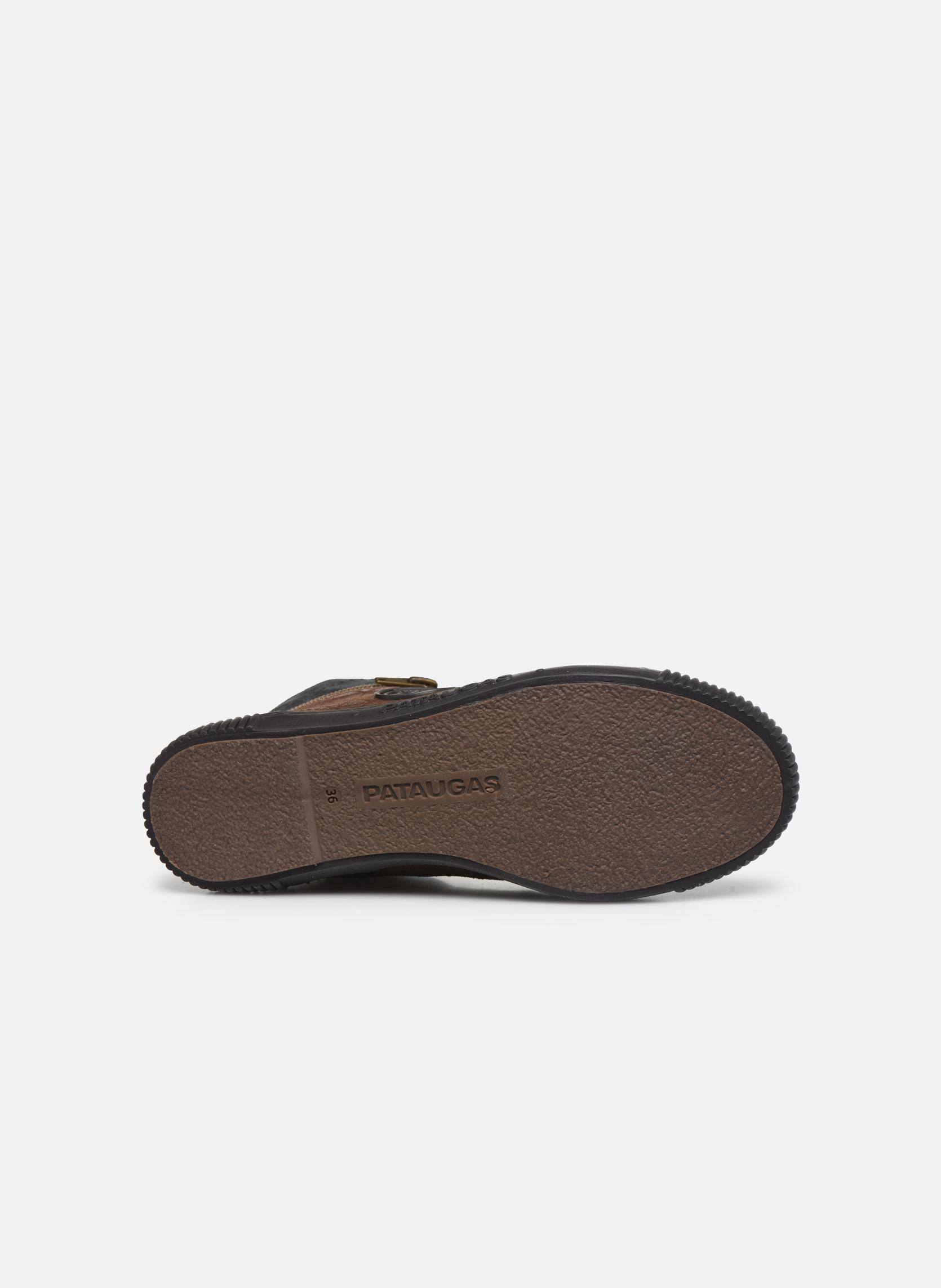 Banjou marron