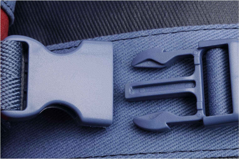 Cartable 38 cm PIRAT Bleu 13