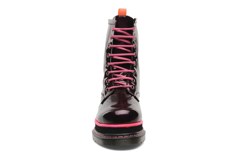 Boots en enkellaarsjes Buffalo Oceano Roze model