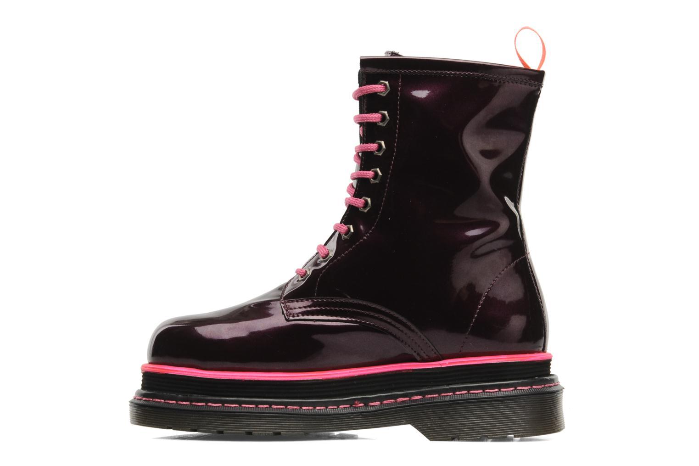 Boots en enkellaarsjes Buffalo Oceano Roze voorkant