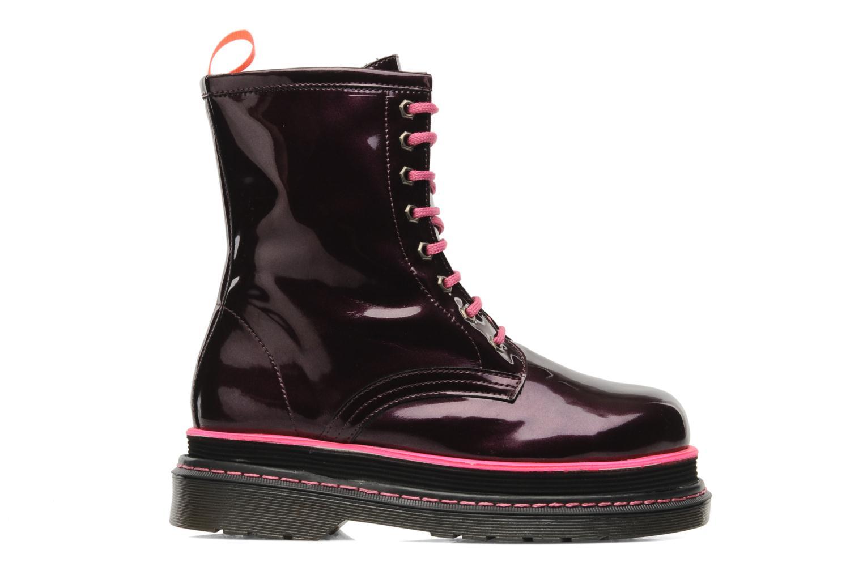 Boots en enkellaarsjes Buffalo Oceano Roze achterkant