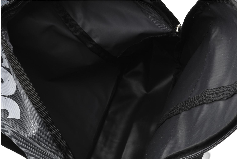 Rugzakken Nike YA Classic Backpack Zwart achterkant