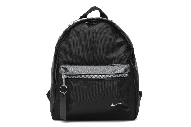 Rugzakken Nike YA Classic Backpack Zwart detail