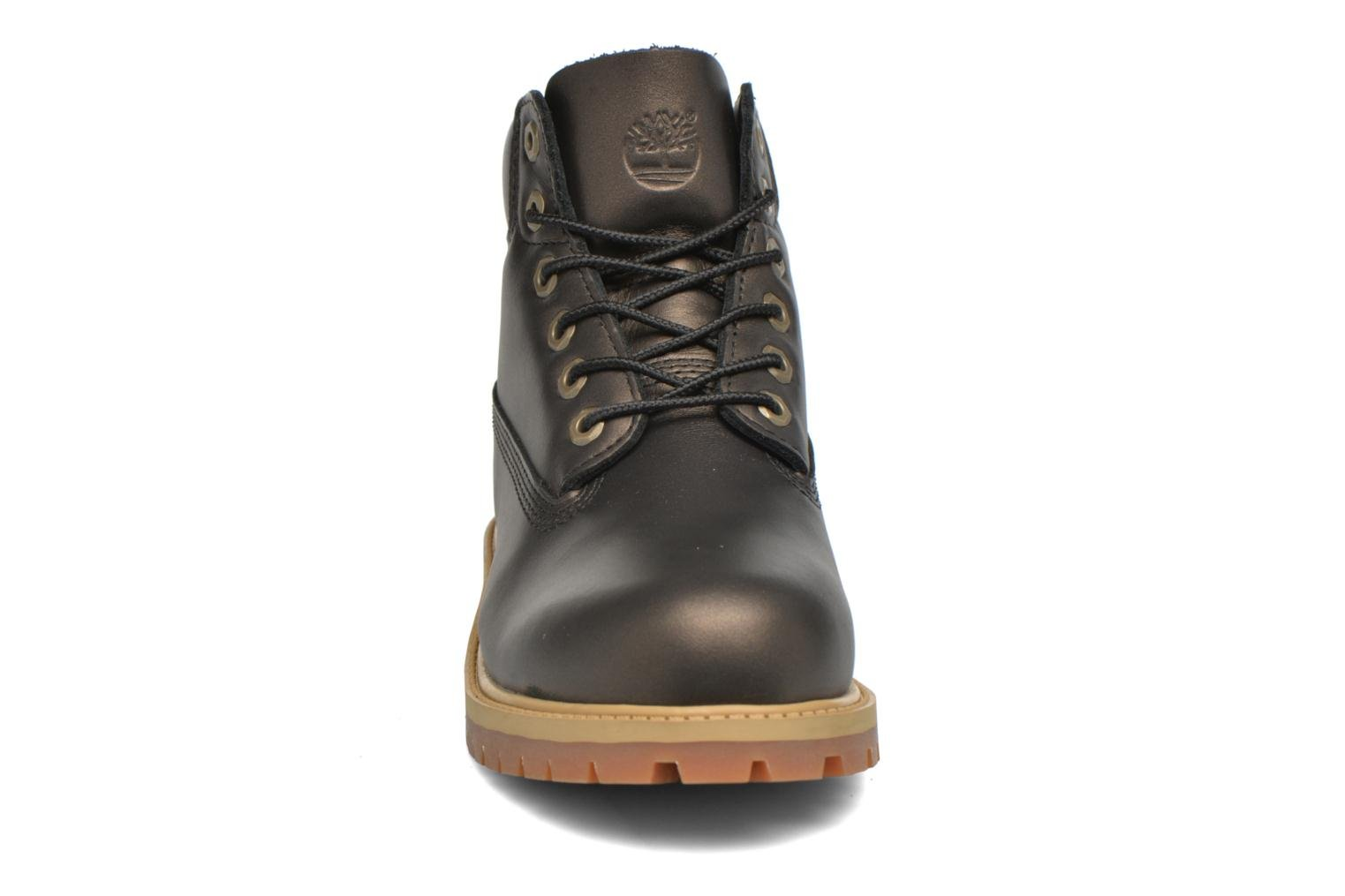 6 In Premium WP Boot Black III
