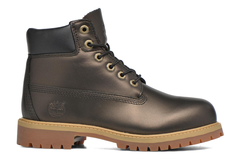Bottines et boots Timberland 6 In Premium WP Boot Noir vue derrière