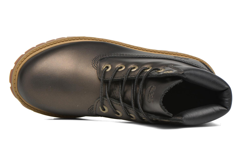 Bottines et boots Timberland 6 In Premium WP Boot Noir vue gauche