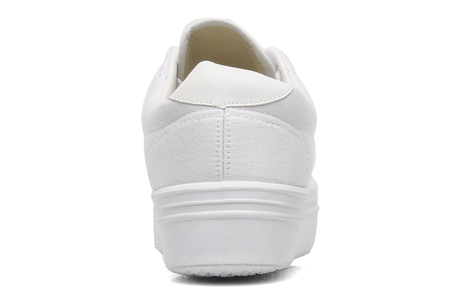Sneakers I Love Shoes Thaoma Wit rechts