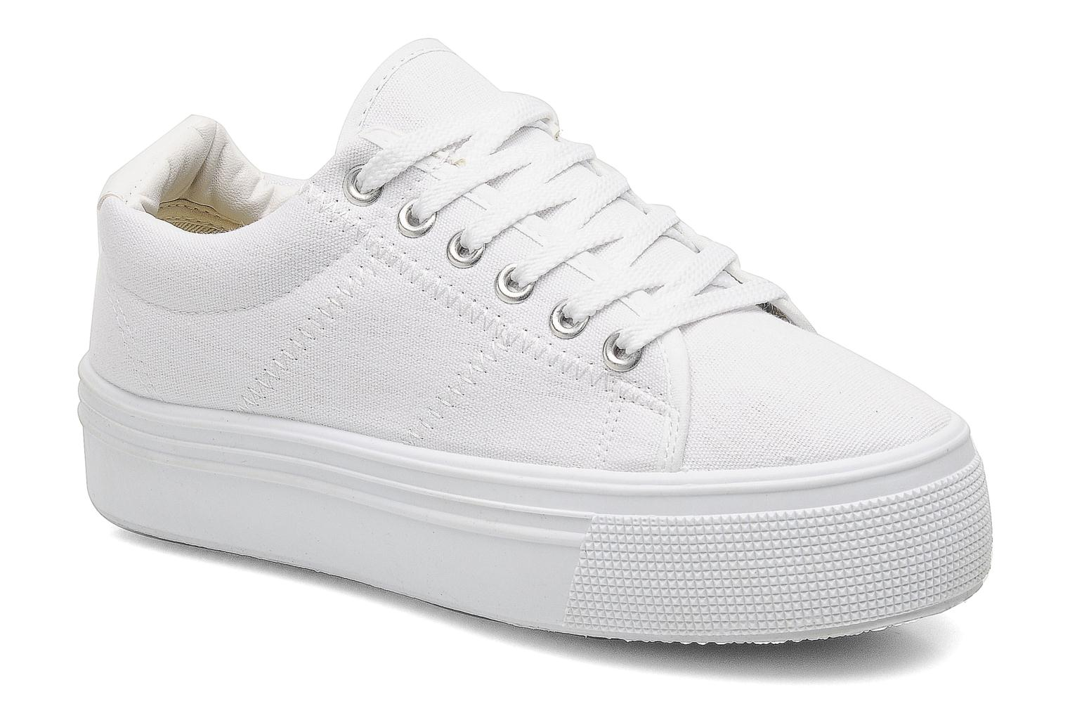 Sneakers I Love Shoes Thaoma Wit detail