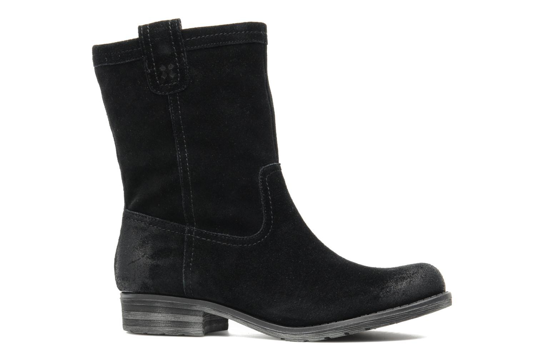 Bottines et boots Naturalizer Basha Noir vue derrière