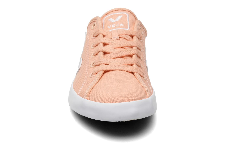 Sneakers Veja Taua W Roze model