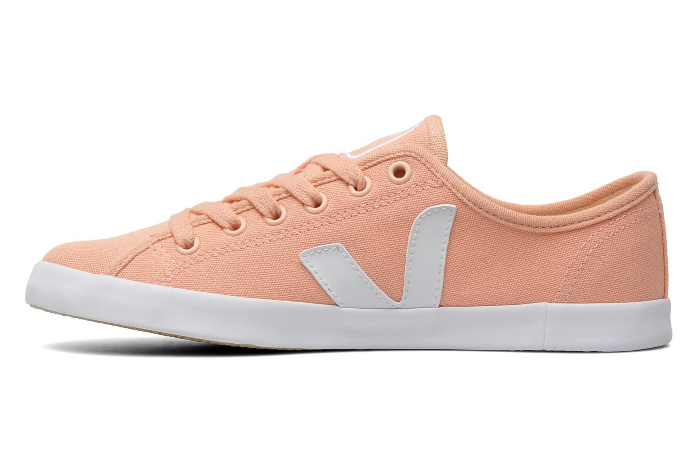 Sneakers Veja Taua W Roze voorkant