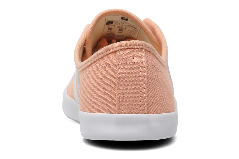 Sneakers Veja Taua W Roze rechts