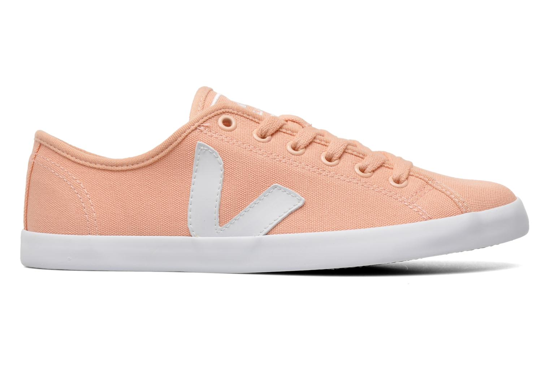 Sneakers Veja Taua W Roze achterkant
