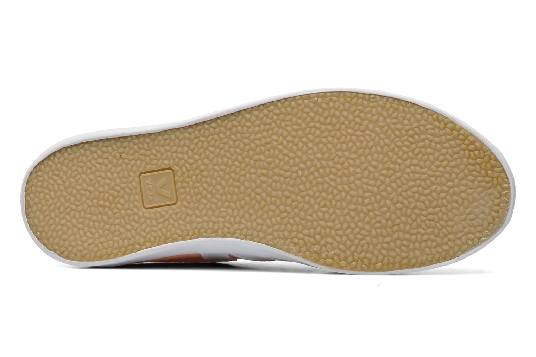 Sneakers Veja Taua W Roze boven