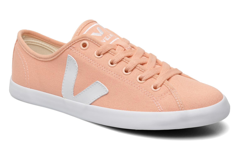 Sneakers Veja Taua W Roze detail