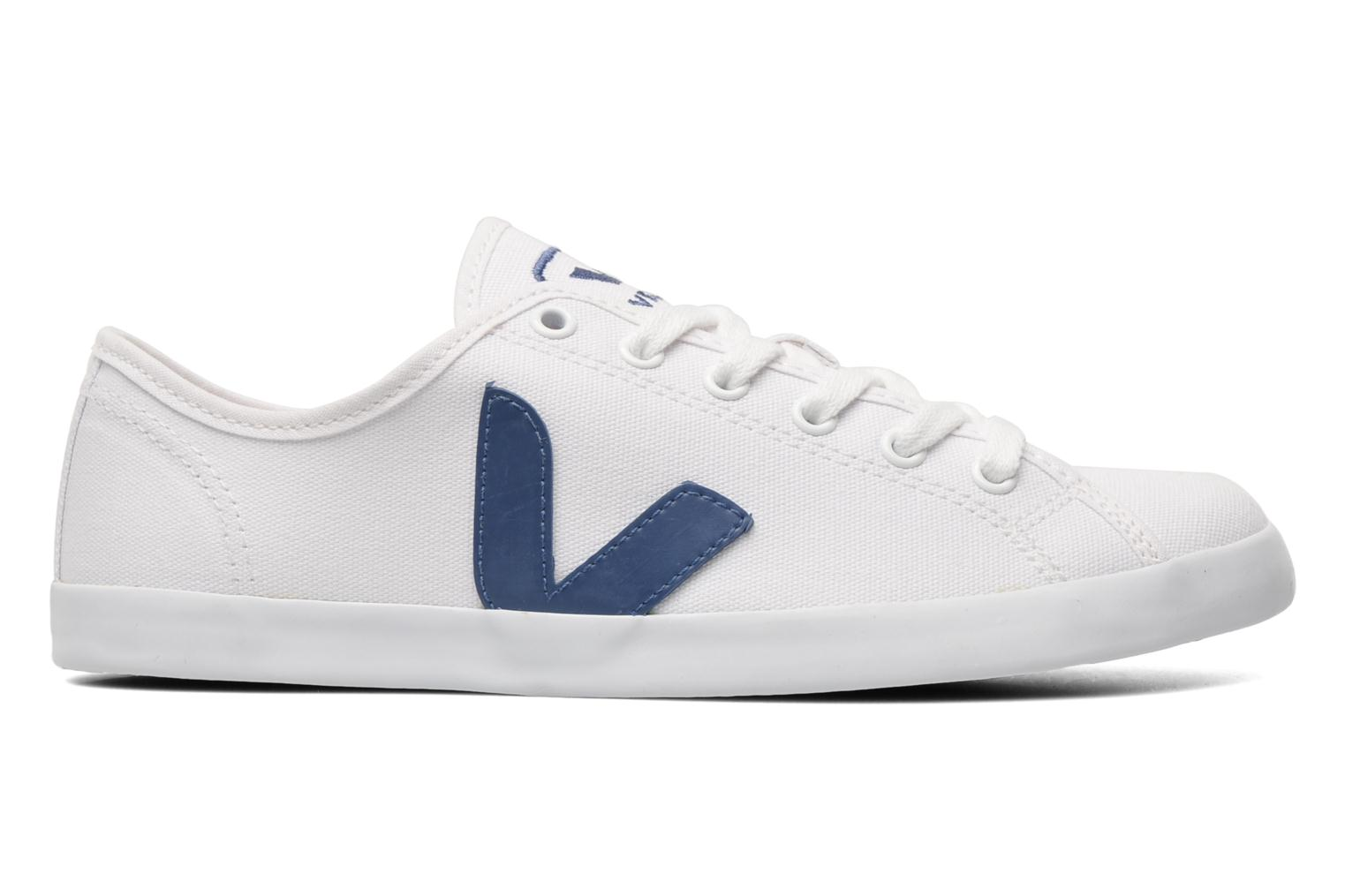 Sneakers Veja Taua W Wit achterkant