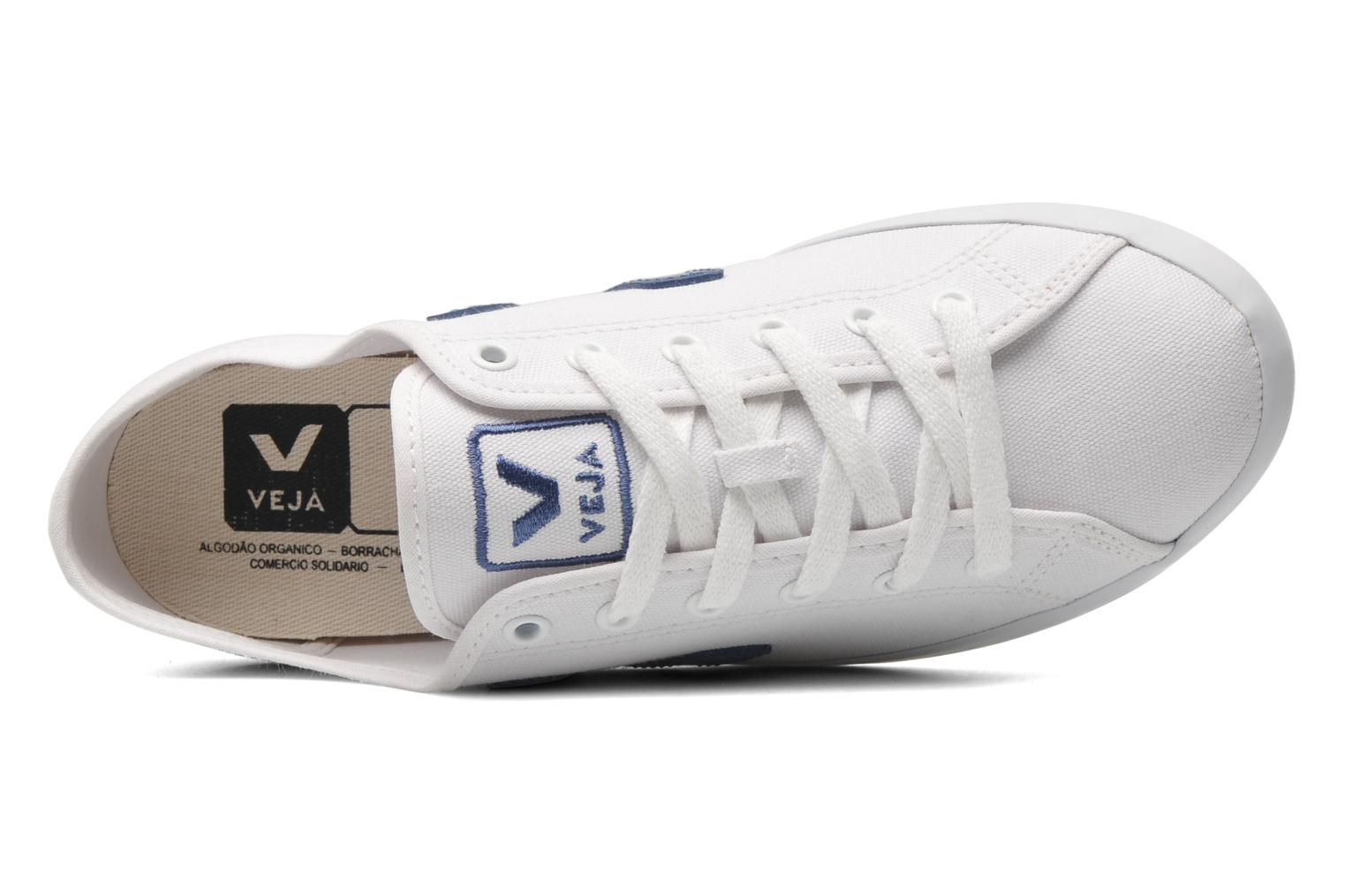 Sneakers Veja Taua W Wit links