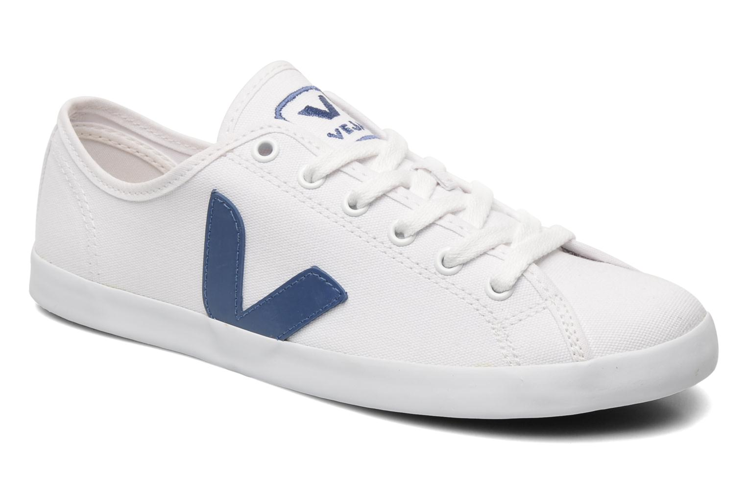 Sneakers Veja Taua W Wit detail