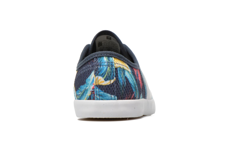 Sneakers Veja Taua W Multicolor rechts