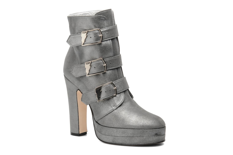 Los últimos zapatos de hombre y mujer Terry de Havilland Joni (Negro) - Botines  en Más cómodo
