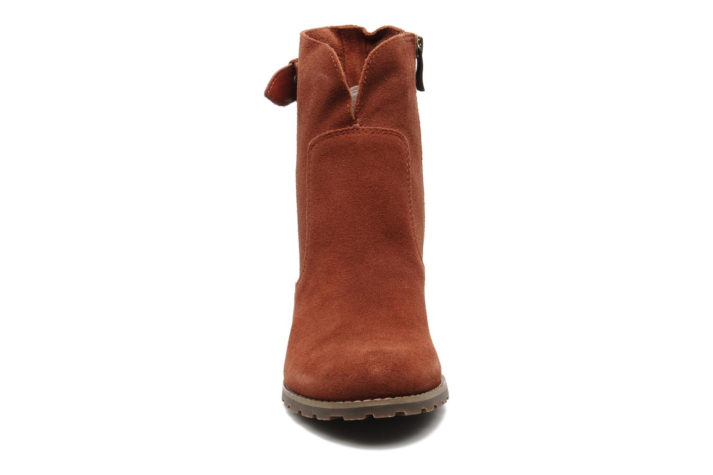 Revive Ank Boot_Bu Tan Suede