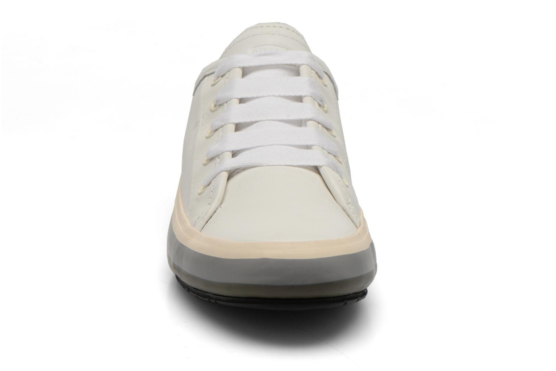 Sneaker Camper Portol 21888 weiß schuhe getragen