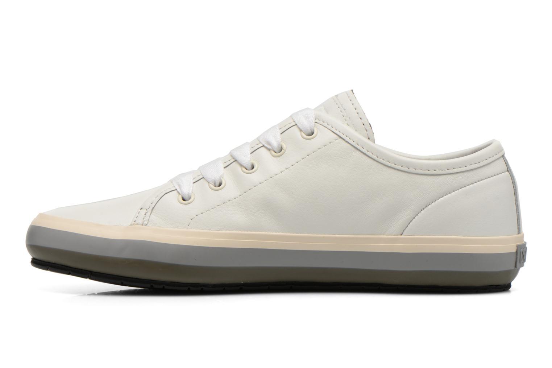 Sneaker Camper Portol 21888 weiß ansicht von vorne