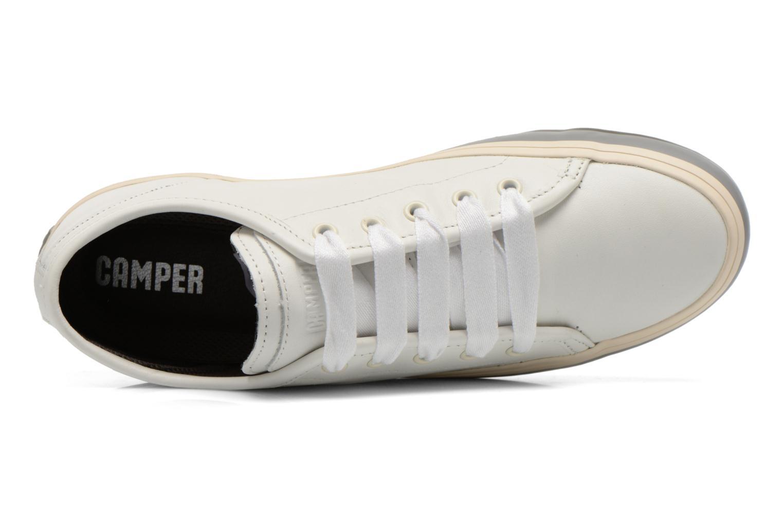 Sneaker Camper Portol 21888 weiß ansicht von links