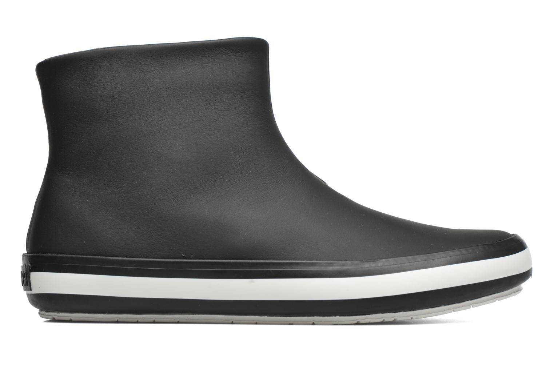 Boots en enkellaarsjes Camper Portol 46622 Zwart achterkant