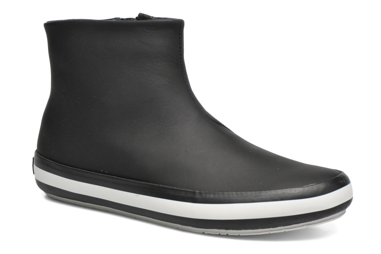 Boots en enkellaarsjes Camper Portol 46622 Zwart detail